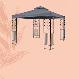 Outdoor patio & gazebos