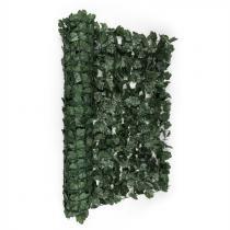Blumfeldt Fency Dark Ivy insynsskyddsstaket vindskydd 300x150 cm murgröna mörkgrön