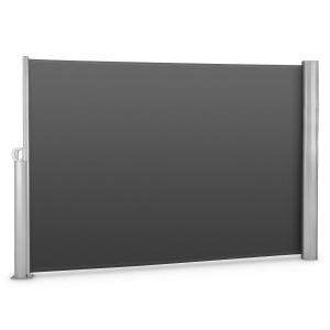 Bari 320 Wall Awning Side Roller 300x200cm Aluminum Anthracite