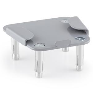 Bari Placa adaptadora para el suelo