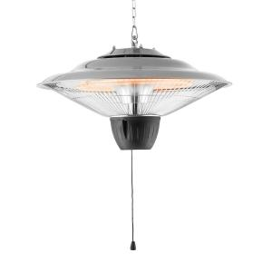 Hitzkopf Infrared Radiant Ceiling Heater Quartz 750/1500 W
