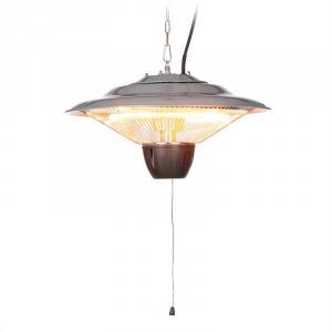 Hitzkopf Infrared Radiant Ceiling Heater Quartz 750/1500 W
