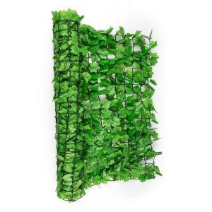 Fency Bright Ivy Privacy Windscreen 300 x 150cm Ivy Light Green