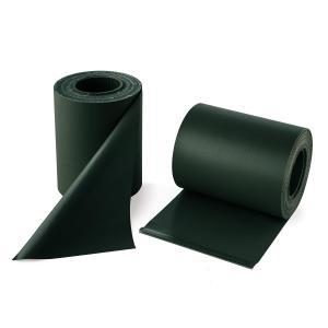 Blumfeldt Pureview Store 60 Clôture PVC 2 rouleaux 35m x 19cm - vert