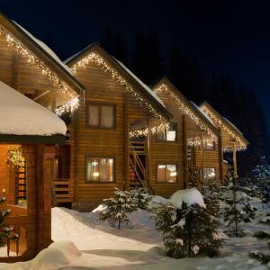 Dreamhouse Classic LED-Lichterkette Eiszapfen 8m 160 LEDs warmweiß