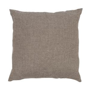 Blumfeldt Titania Pillow cuscino in poliestere idrorepellente marrone