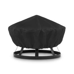Blumfeldt Pentos copertura in nylon 600D resistente all'acqua nero