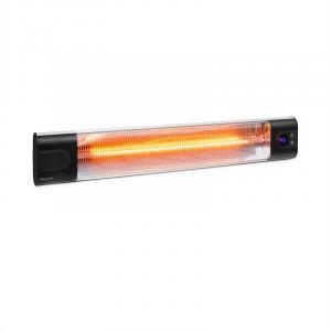 Blumfeldt Silver Bar 3000 Infrared Heater 3000 W Max. IR ComfortHeat Timer