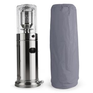Heatwave V2A Terrace Heater + Cover Set
