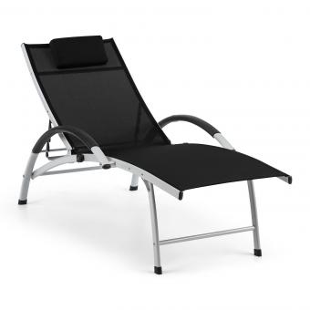 Sun Valley Chaise Longue